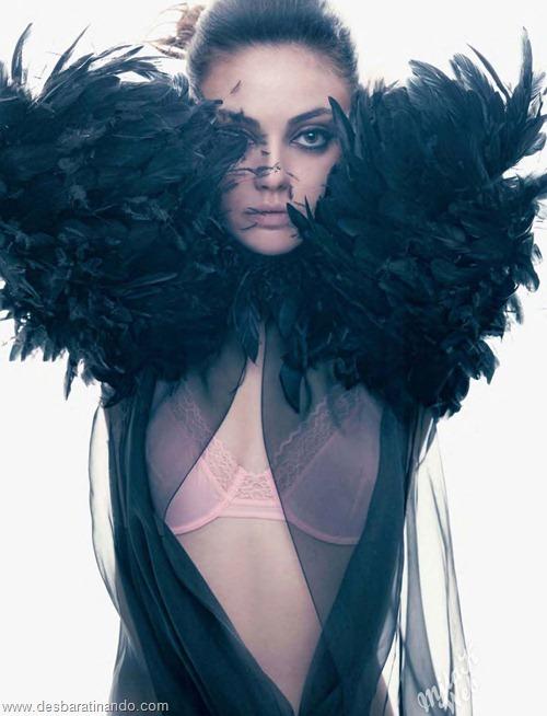 mila kunis linda sensual sexy pictures photos fotos best desbaratinando  (142)