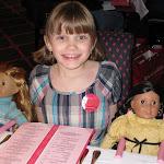 2009 - Natalie's 8th Birthday