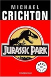 Michael Crichton Jurassic Park
