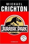 Michael Crichton Jurassic Park