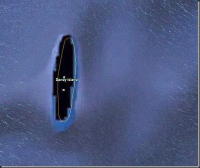 Ilha-fantasma