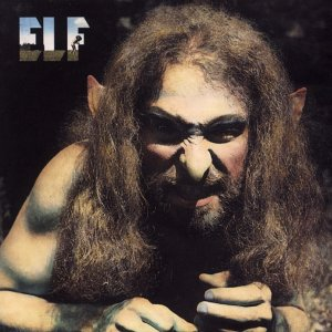 Elf Elf