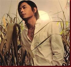 Dave Wang (Wang Jie) - Xin li de hua