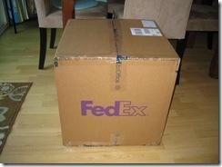 082512 FedEx box