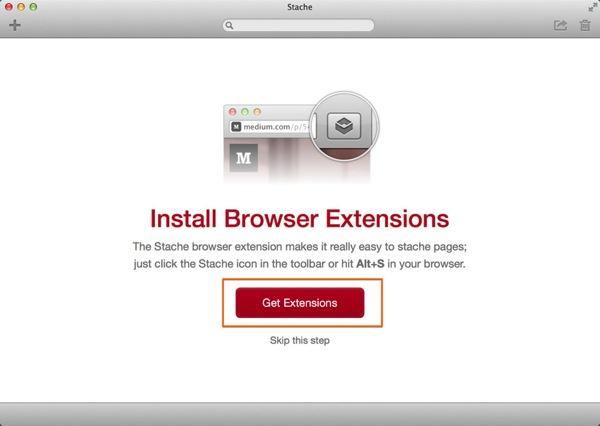 Mac app productivity stache7