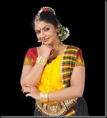 asha sarath dancing pic1