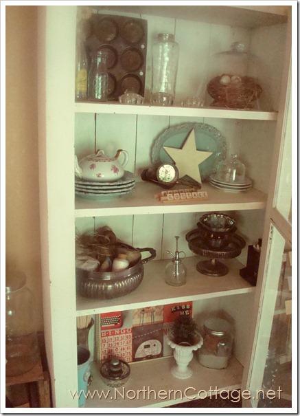 northern cottage cabinet