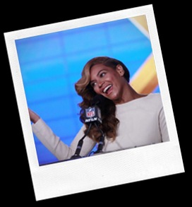 Beyonce-JoeNamath-NFL-SocialCommentary-SuperBowl 2