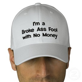 broke-money