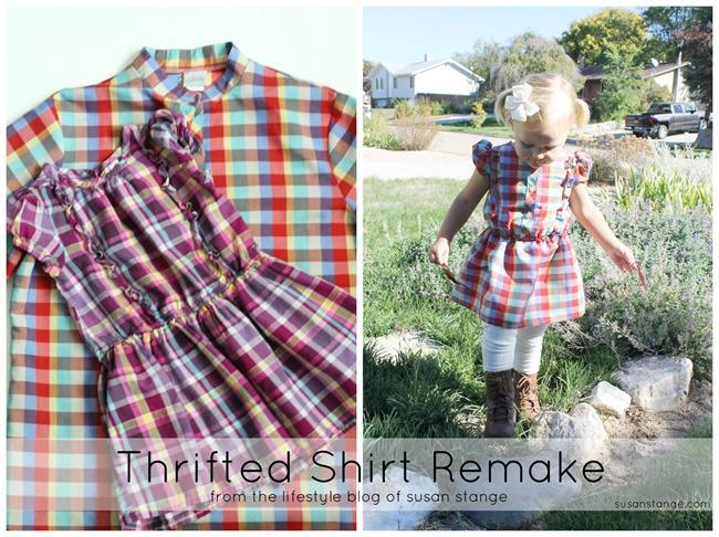 thrifted shirt remake01