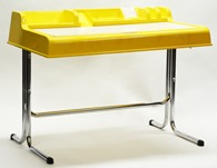 Bernard Industries of Chicago writing desk