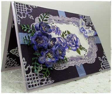 Purple Roses 2015 r