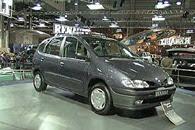 1996-2 Renault Scenic