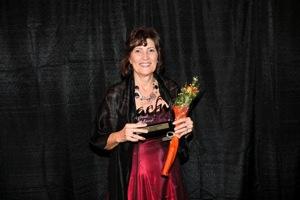 Colleen Carol Award 2012