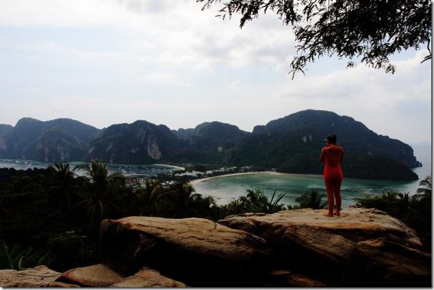 The Stunning Ko Phi Phi Islands