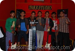 Bravo Band Dari SMAN 1 Sentajo Raya Kabupaten Kuantan Singingi 2