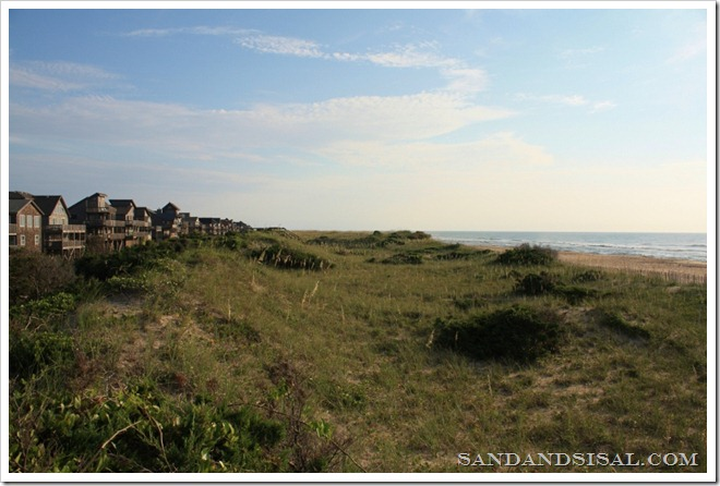 Hatteras Island, Avon, NC