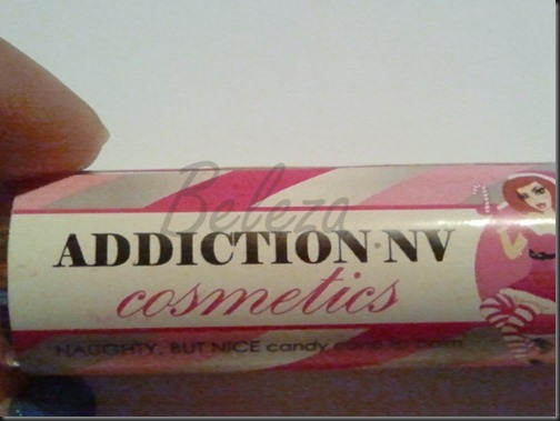 Addiction NV