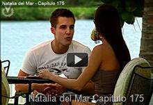 Natalia del Mar Capitulo 175