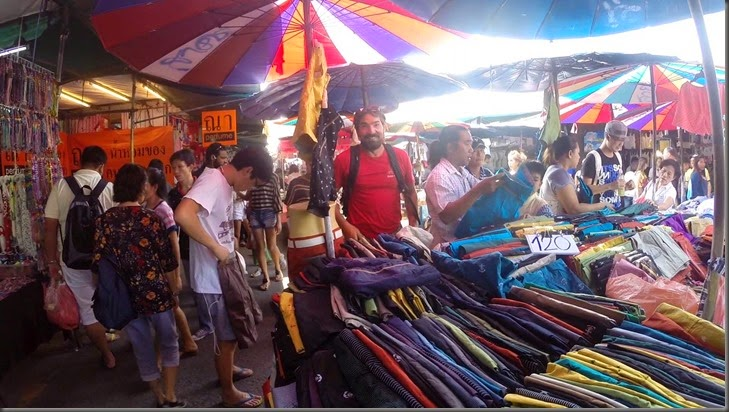 bankok markets travel blog sailing sv delos