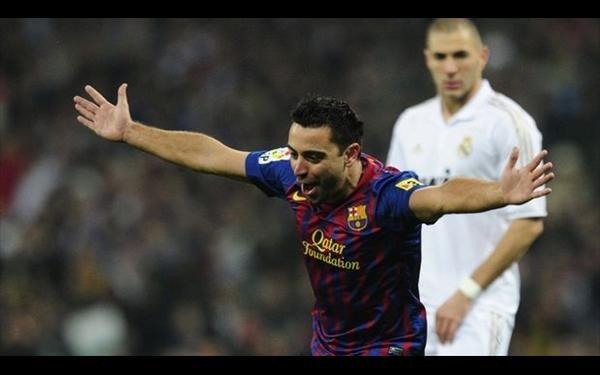 Εκτεταμένα στιγμιότυπα από το Ρεάλ Μαδρίτης - Μπαρτσελόνα 1-3 (video)