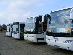 Suffolkbuses