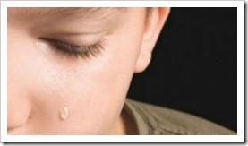 δακρυ παιδι