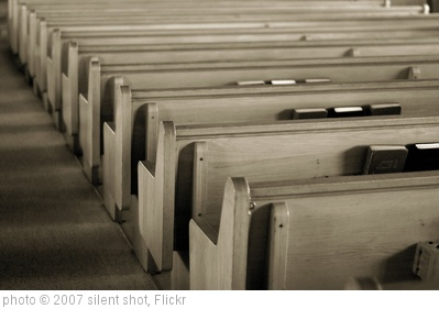 'Church' photo (c) 2007, silent shot - license: http://creativecommons.org/licenses/by/2.0/