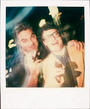 jamie livingston photo of the day September 30, 1995  ©hugh crawford