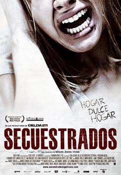 Poster de Secuestrados