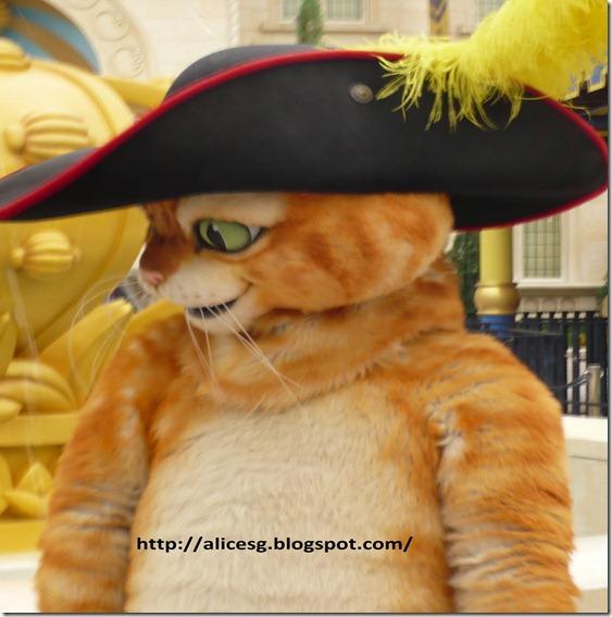 El Gato con Botas,El gato maestro,Cagliuso, Charles Perrault,Master Cat, The Booted Cat,Le Maître Chat, ou Le Chat Botté (122)