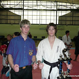 2008 QLD Nationals