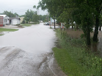 1st Street in Wellman
