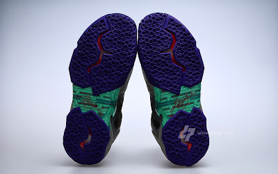 nike lebron 11 gr terracotta warrior 2 06 Upcoming Nike LeBron XI Terracotta Warrior in Full Detail