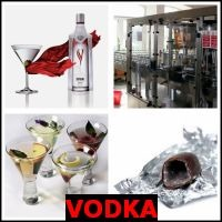 VODKA- Whats The Word Answers