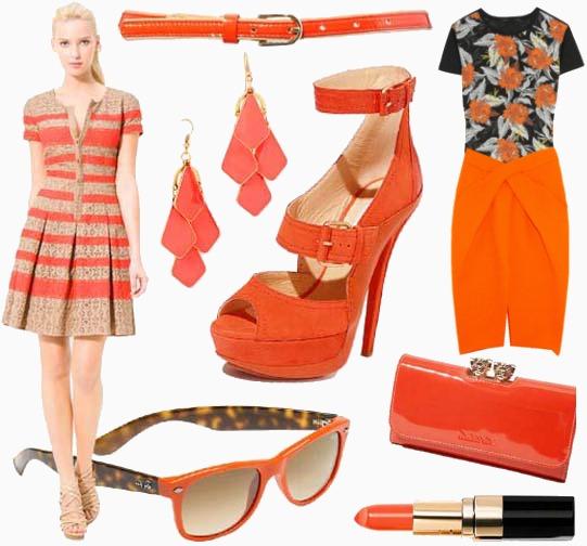laranja-cor-para-verao-moda