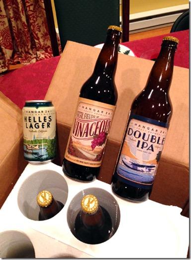hangar 24 brewery case