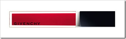 Givenchy - SS12 - Gloss Interdit