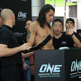 ONE FC Pride of a Nation Weigh In Philippines (28).JPG