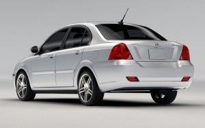 2012-Coda-Electric-Sedan-rear-three-quarter