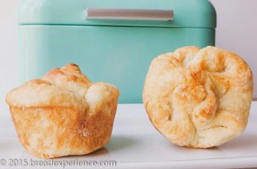 Kouign-amann - Puff Pastries