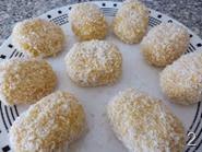 玉米鮮蝦馬鈴薯可樂餅 Step2
