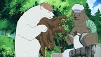 [HorribleSubs] Polar Bear Cafe - 17 [720p].mkv_snapshot_07.02_[2012.07.26_11.10.00]
