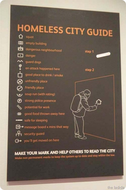 Homeless City Guide