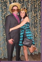 Michael and I Wedding