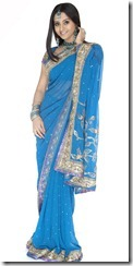 sunitha-varma-in blue