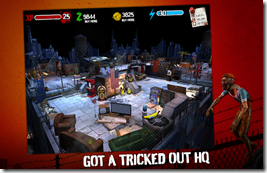 Zombie HQ (3)