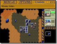Screenshot Dune 2
