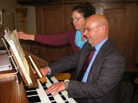 Orgelconcert Frank Delnoij 2013