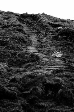Clifftop-Staircase